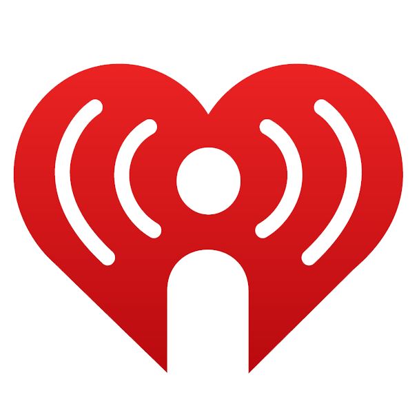 iheart Podcasts Badge