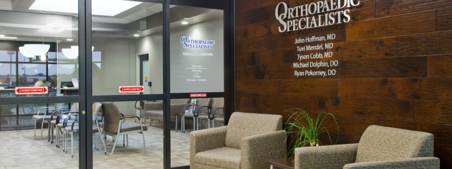 Orthopedic Specialists lobby