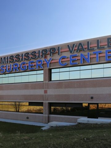 Mississippi Valley Surgery Center