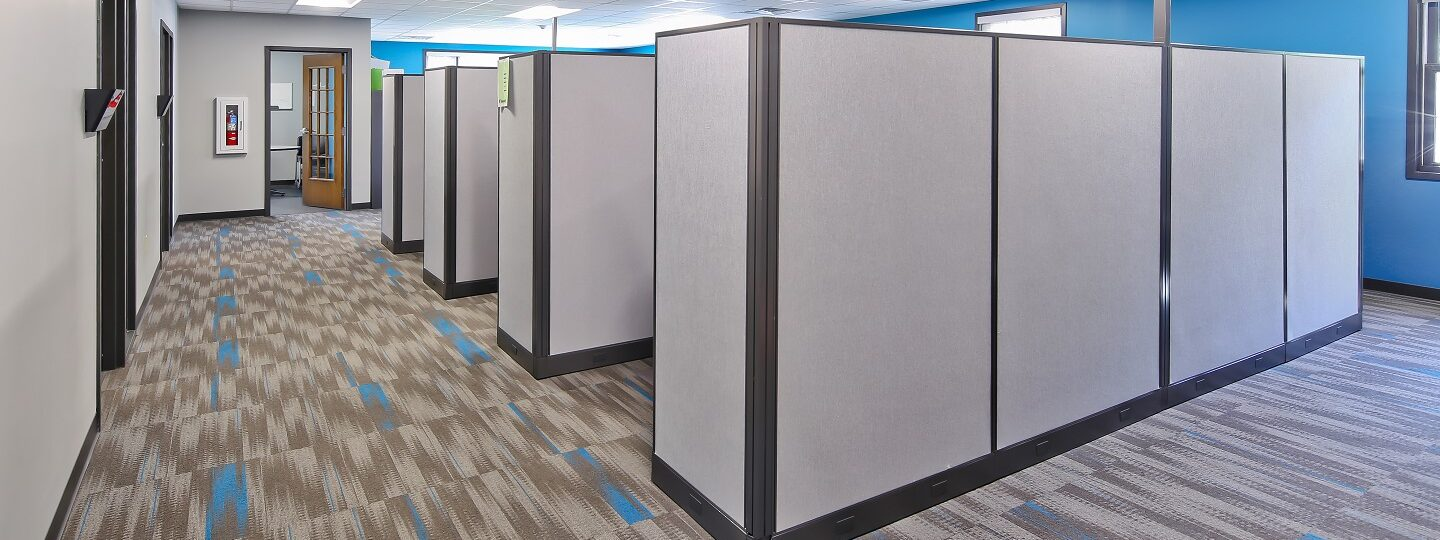 Total Solutions Office Renovation_Workstations